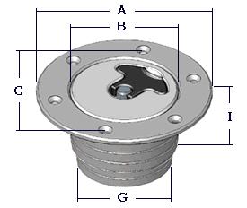 AERO300 寸法図