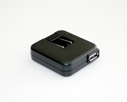 PODIO Pockety(ポディオ ポケッティ) AC充電アダプター