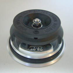 NEWTON AERO400 A4NL キー付きキャップ 溶接タイプ