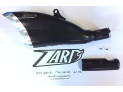 ZARD エキゾーストシステム