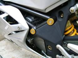 MV AGUSTA F4 1000S フレーム穴ブラインドキャップ2