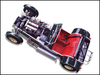 車の汎用パーツ