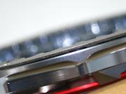 EVR アンチジャダー・ベンチレーテッドプレッシャープレート DUCATI乾式クラッチ用