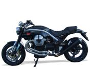 ZARD MOTO GUZZI GRISO 2V / 4V スリップオン