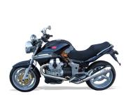 ZARD MOTO GUZZI BREVA V1200 スリップオン