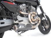 ZARD HARLEY XR1200用