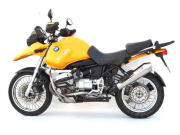 ZARD BMW R850GS/R1150GS/R1150R スリップオン