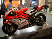 Barni Racing Team 1198