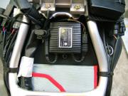 MV AGUSTA F4 HID旧タイプ