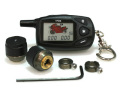 TYREDOG 空気圧・タイヤ内温度管理モニター オートバイ用