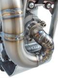 ZARD GAS GAS TRIAL TXTPRO 05-06 エキゾーストパイプ