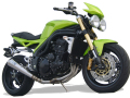 ZARD TRIUMPH SPEED TRIPLE 07-08