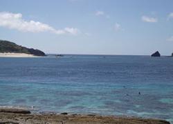 沖縄レンタルバイクの旅