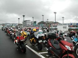 モトGP観戦ツアー