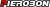 PIEROBON ロゴ